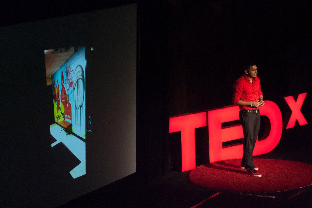 TEDx Talk to 'bring ideas worth spreading' to Valparaiso University
