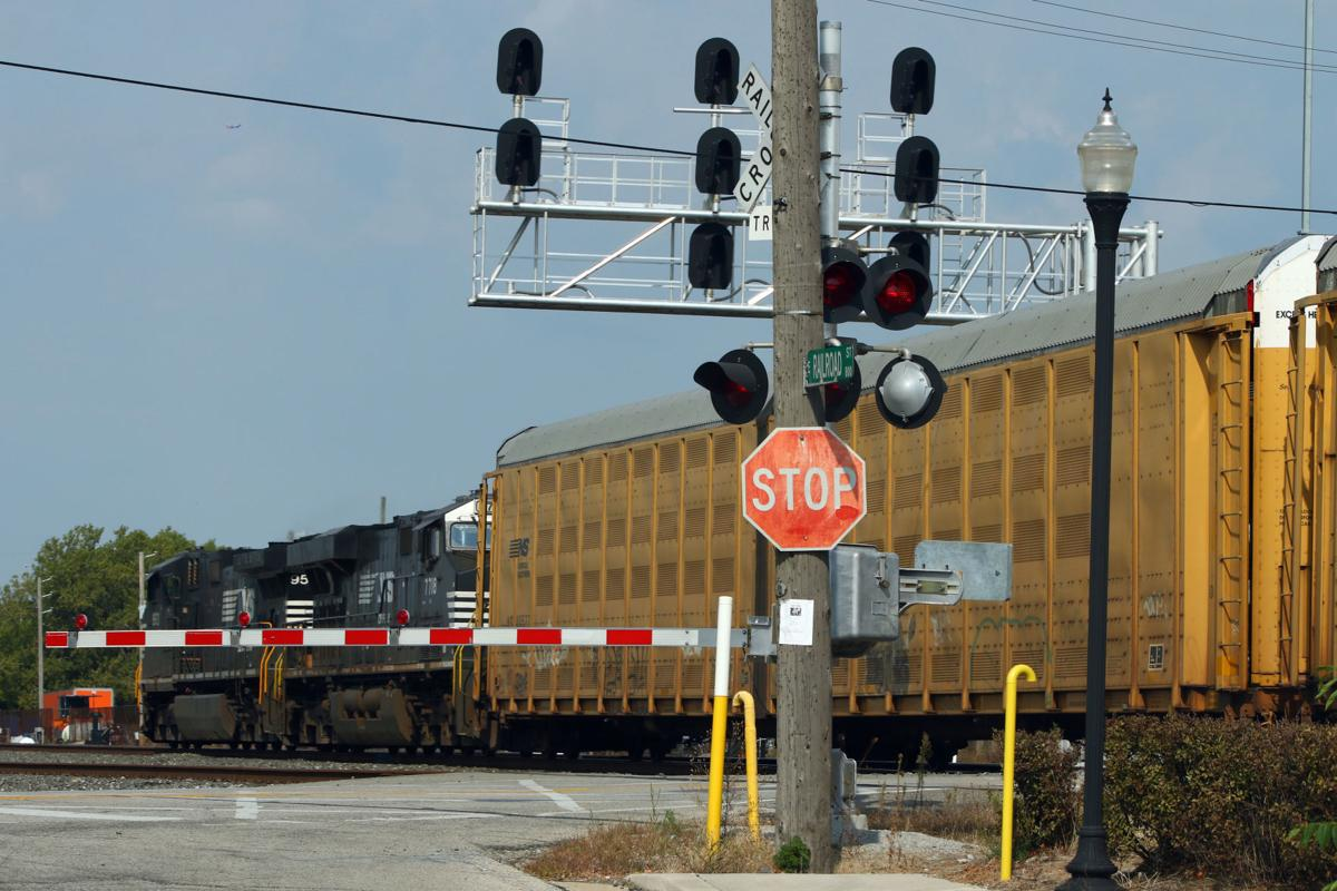 Rail crossing accidents remain a concern in the Region and throughout Indiana