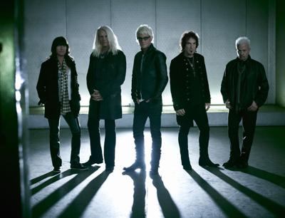 REO Speedwagon to headline Friday night at the Festival of the Lakes