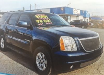 Portage police looking for dark blue GMC Yukon in connection with fatal hit-and-run