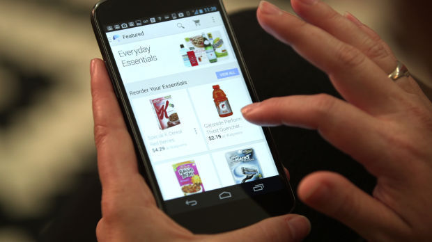 Instacart will deliver groceries to Northwest Indiana homes in an hour