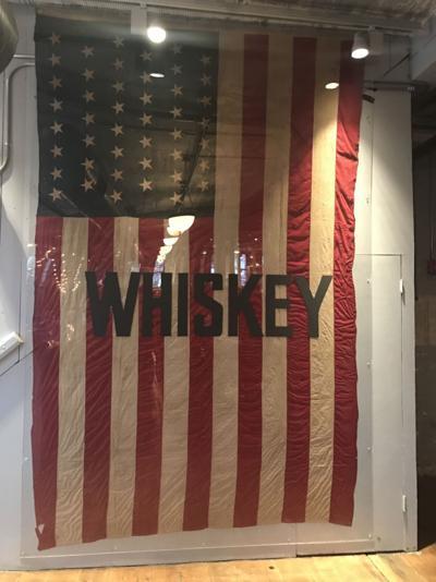 Journeyman Distillery's Barrel Aged Brew Fest on tap