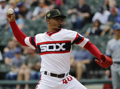 Reynaldo Lopez, Chicago White Sox