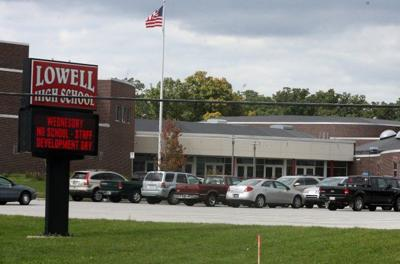 17-year-old brought revolver to Lowell High in book bag, police report says