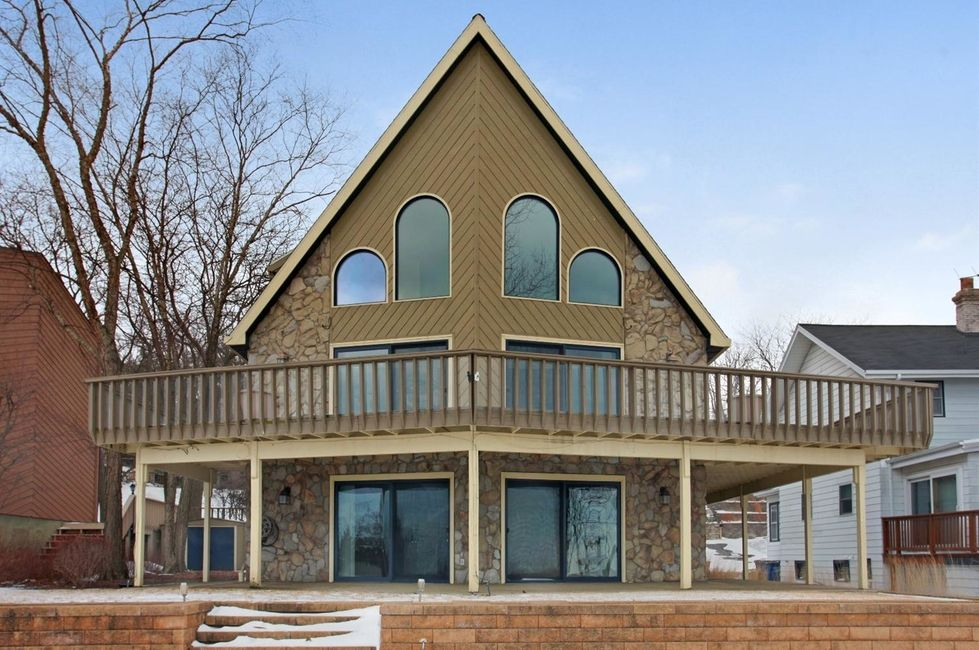 24 Most Expensive Homes For Sale In Northwest Indiana Home And