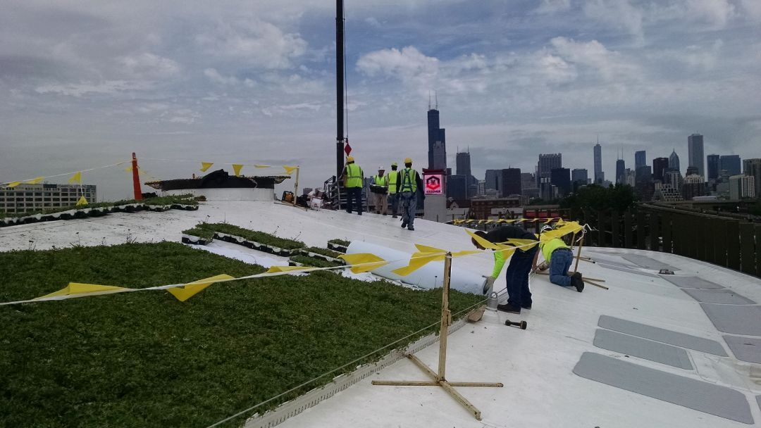 Best Roofer: Korellis Roofing