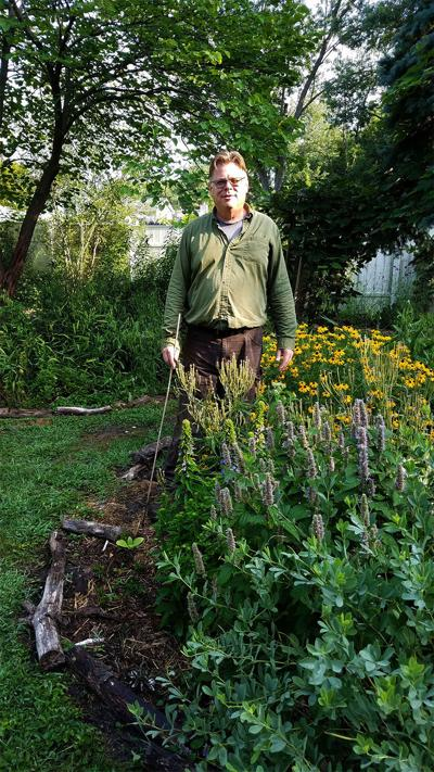 Public tour of native plant garden in Munster planned
