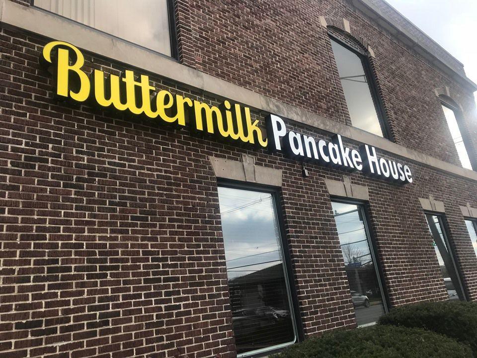 Buttermilk Pancake House