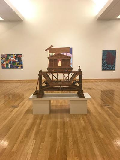 Brauer Museum debuting winter exhibits