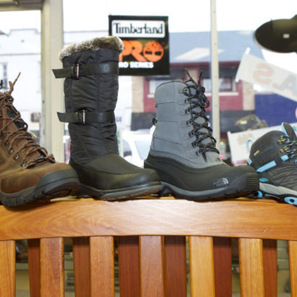a54ff16de03 How to keep your feet healthy during the Region winter | Healthy ...