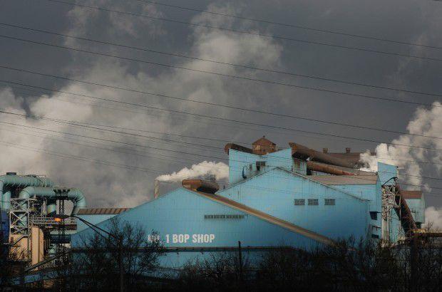 U.S. Steel to lay off 200 in Michigan as it idles blast furnaces
