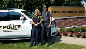 NWI school police, resource officers focus on community building amid national calls for reform