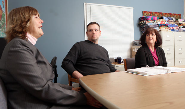 Adults needed to help abused, neglected kids