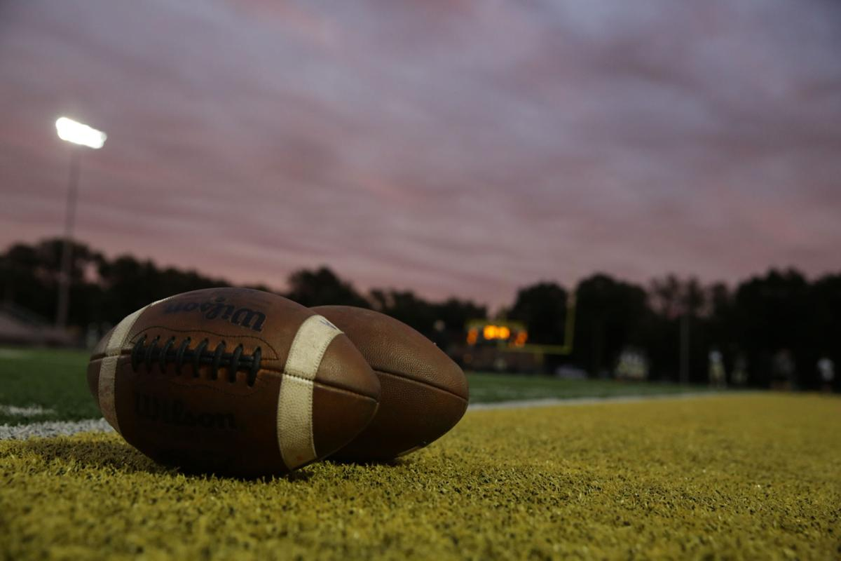 Football stock (crown point canceled)