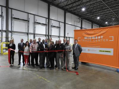 NorthPoint Development, Dollar General investing $40 million in LaPorte County's Midwest Trade Center