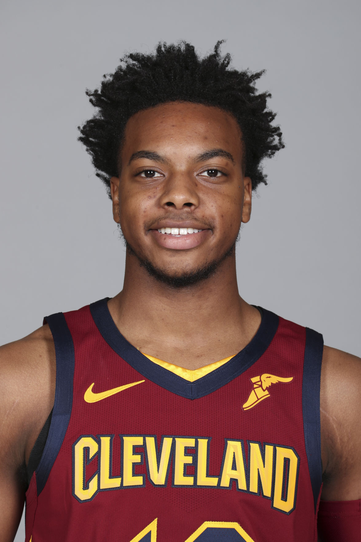 Darius Garland, Cavaliers
