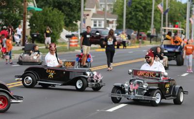 Nixle Alerts keep Highland residents up-to-date on everything from road closures to parades
