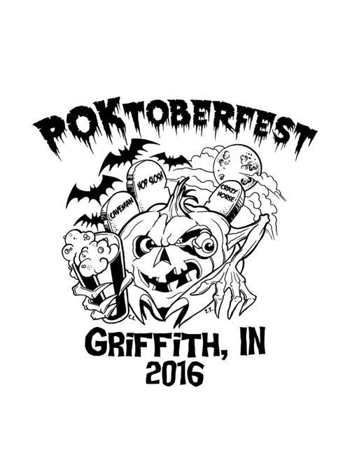 Griffith craft brewery to host POKtoberfest Saturday