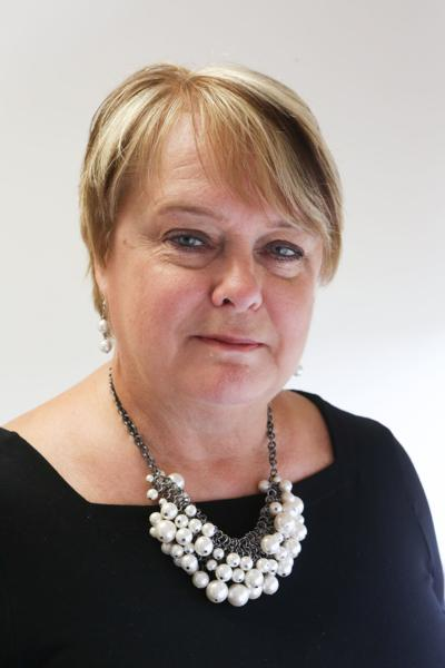 Gary Schools Emergency Manager Peggy Hinckley