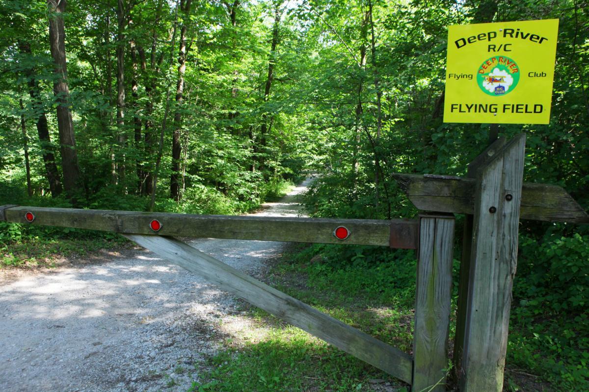Deep River County Park