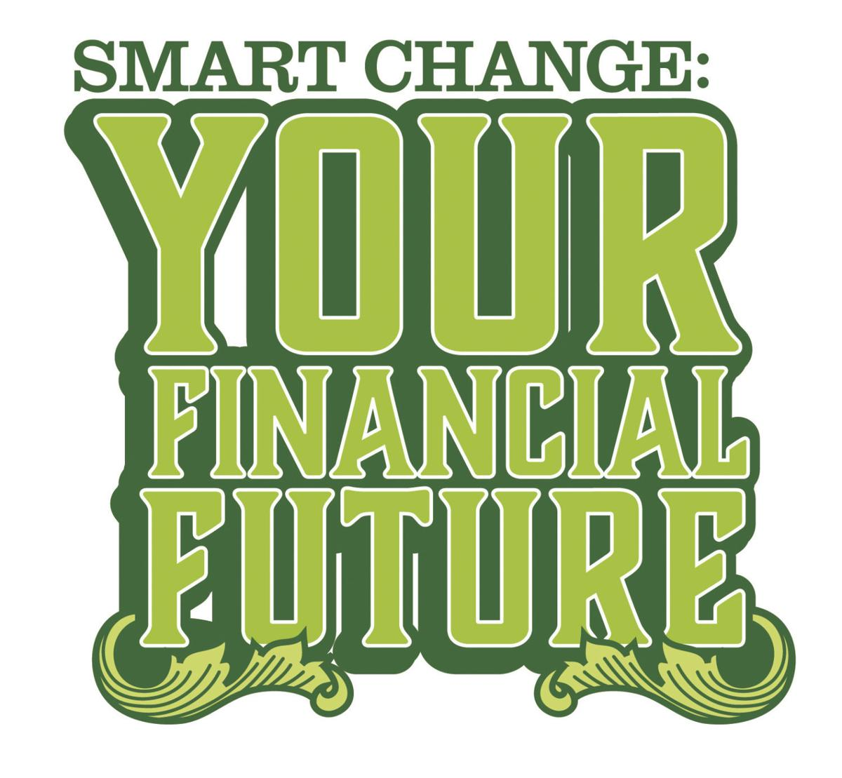 Smart Change logo