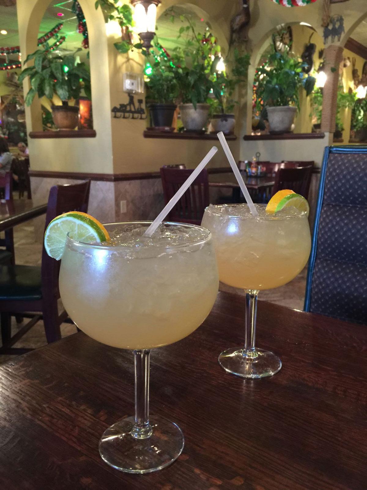 Best Margarita