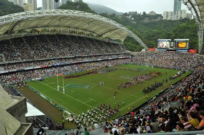 Hong Kong Sevens