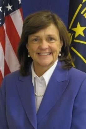 State securities commissioner resigns