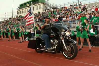 Valparaiso celebrates armed forces, first responders with annual Patriot Night