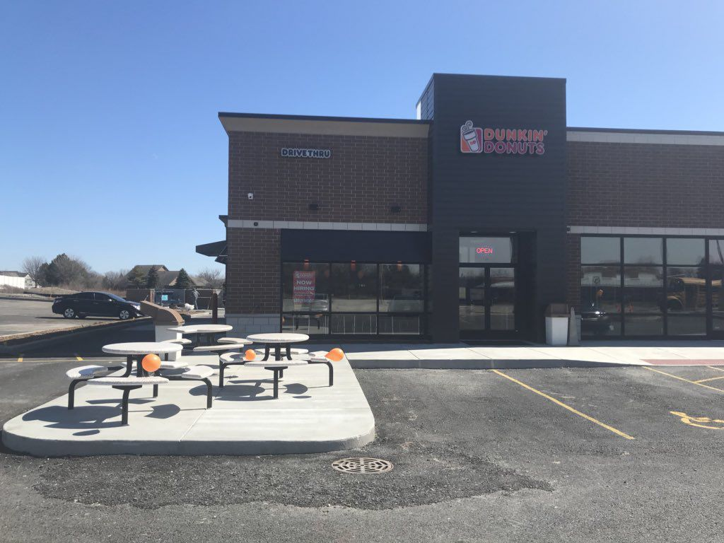 NWI Business Ins and Outs: Buona and Dunkin Donuts, while Galagtic Greg's survives owner's passing