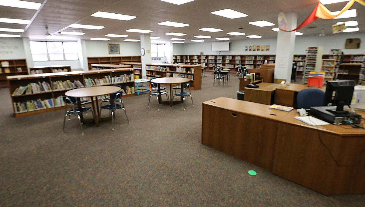 Duneland schools look to launch improvement projects