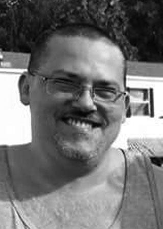 Jesse A. Garcia, Sr.