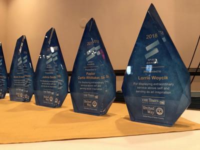 United Way of Porter County Spirit Awards