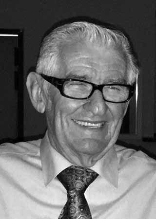 John A. Wojcik, Jr.