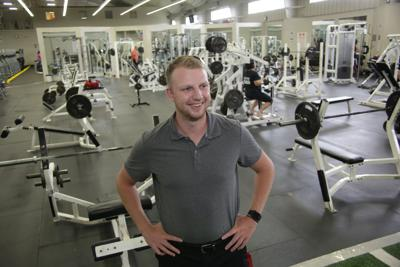 Best to modify your workout when injured, fitness experts, doctors say