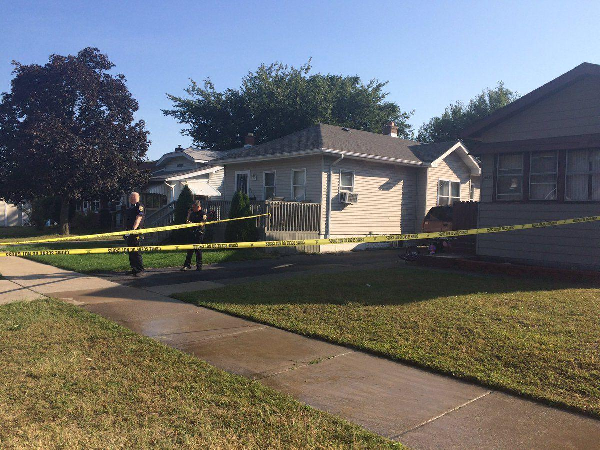 Man killed in Hammond after allegedly attempting to rob homeowners