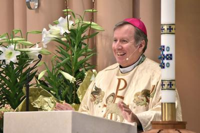 Bishop announces reopening of public celebrations of Mass