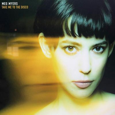 Music Review - Meg Myers