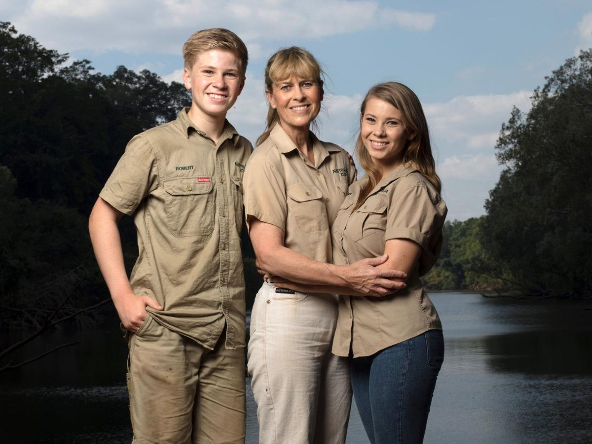 TV-Animal Planet-Irwins