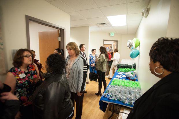 Regional Health Clinic opens doors in Hammond