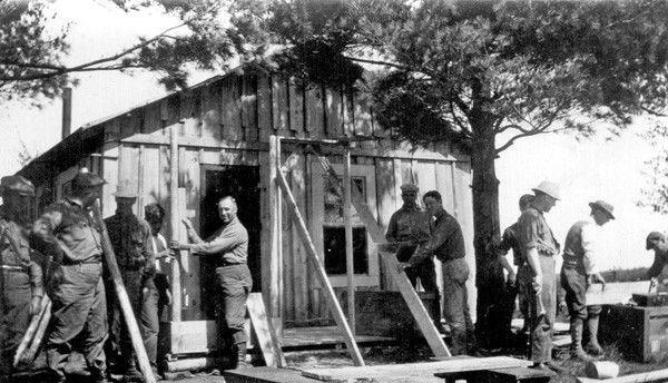 Alfred H. Meyer was Kankakee River restoration advocate
