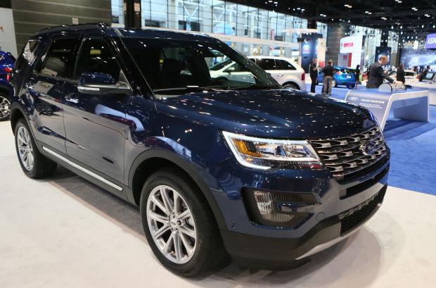 Ford shortening summer shutdown at Chicago plants   Northwest