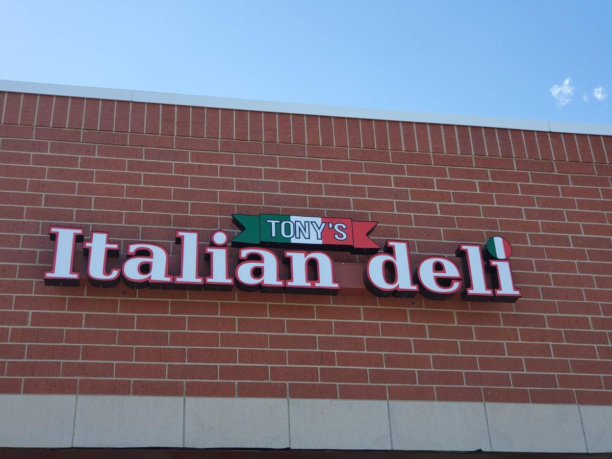 NWI Business Ins and Outs: Tony's Italian Deli, Marilyn's Bakery and Cafe, Eyewear on the Square and Athletico Physical Therapy all open