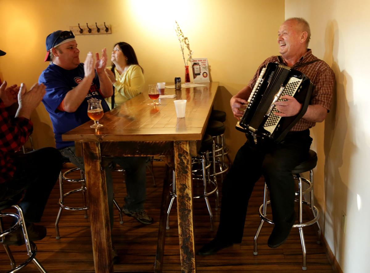 Gallery: Dyngus Day at Pokro Brewing Company