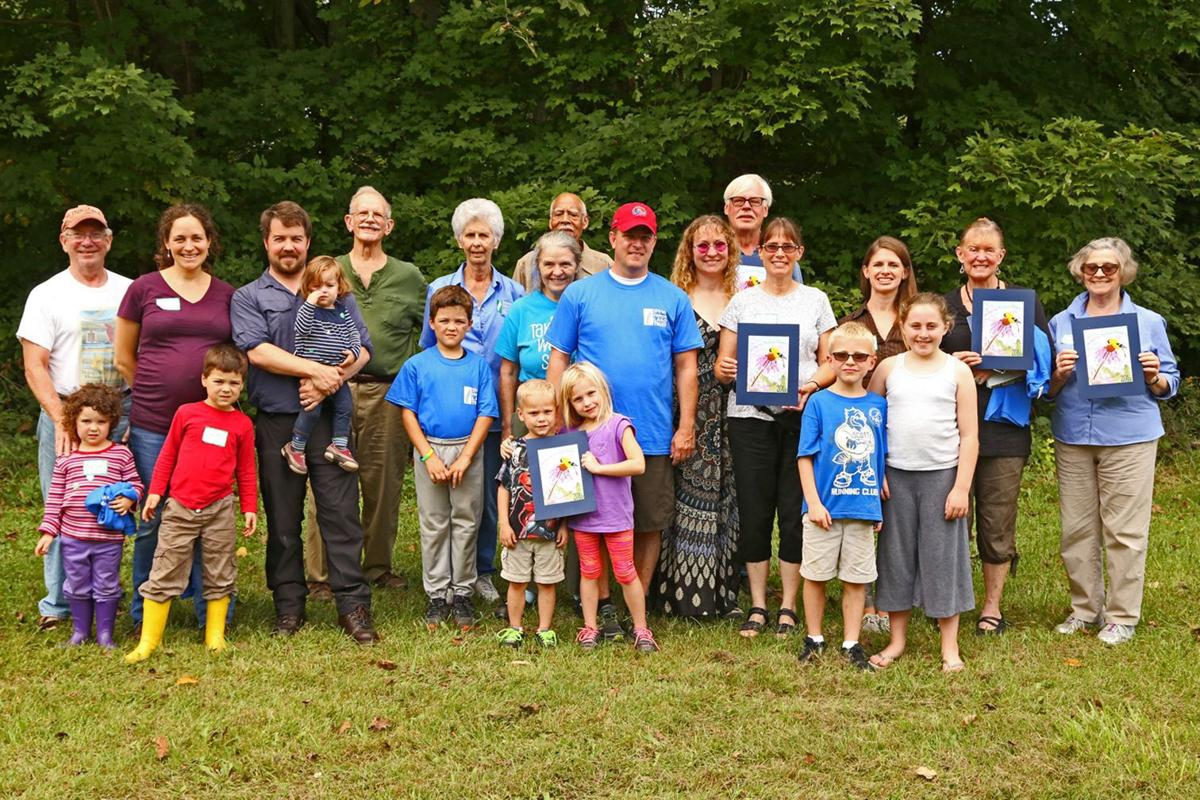 'Bringing Nature Home' awards program applications due July 17