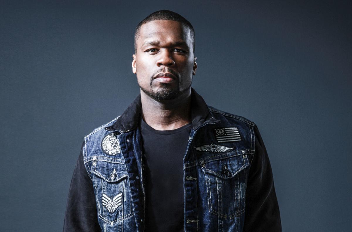 50 Cent and Bone Thugs-N-Harmony to play Hammond's Wolf Lake Pavilion Saturday