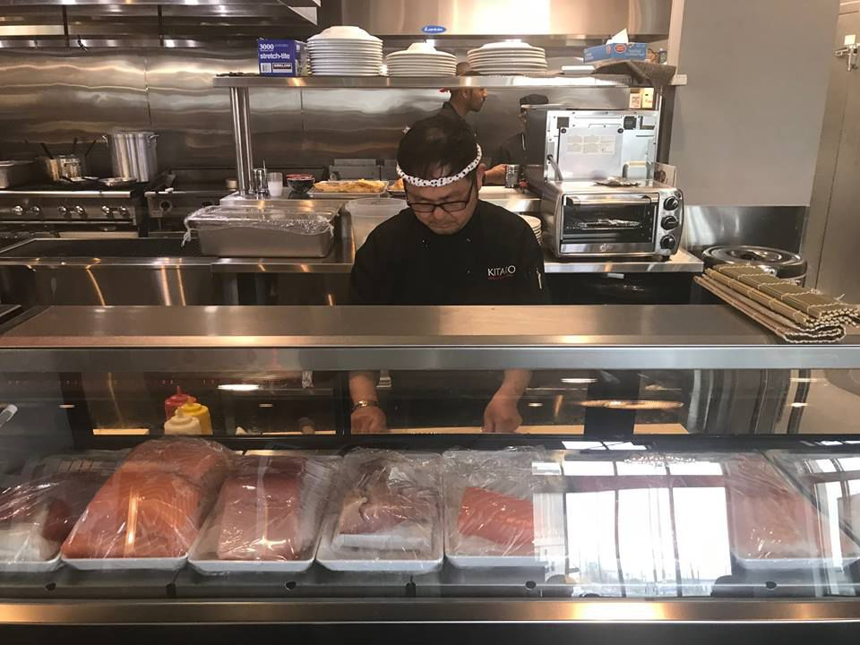 NWI Business Ins and Outs: Kitaro brings sushi and steaks to Munster, Aster + Gray offers artisan goods in Valpo