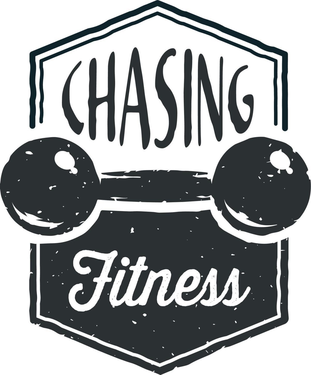 Chasing Fitness logo