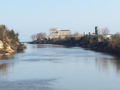Burns Waterway