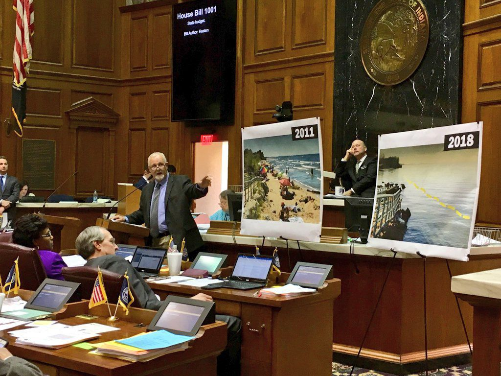 Strategic defeats may help Region legislative priorities succeed at Statehouse